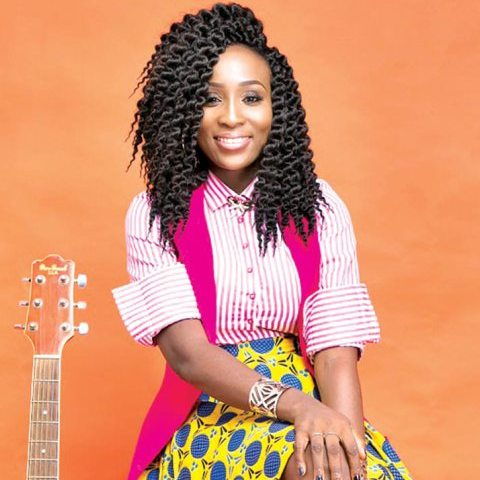 Nigerian Singer, Aramide Appointed to Grammys Governance Board