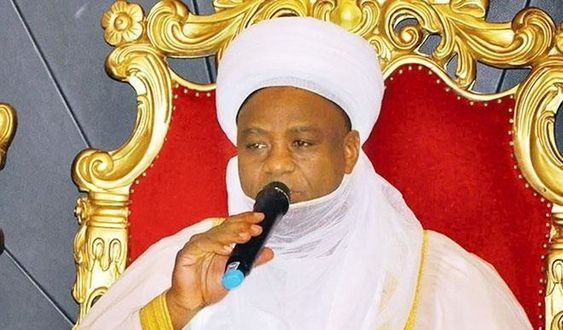 Sultan Knocks FG, Northern Governors over Insecurity in the Region