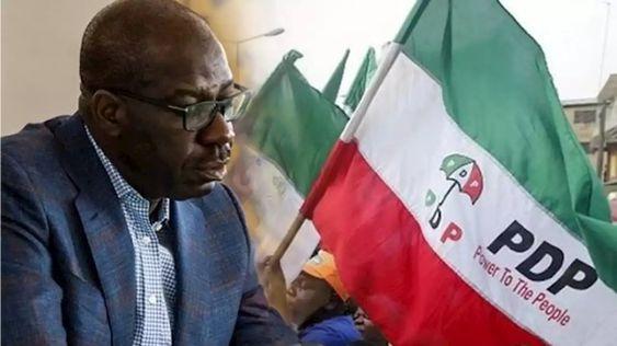 Obaseki's Agric. Reforms Support Farmers in Seven Clusters, Distribute 370, 000 Fingerlings